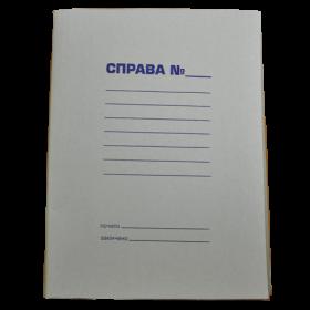 Папка архивнаяСПРАВА BUROMAX JOBMAX А4
