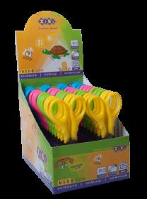 Ножницы детские ZiBi FANTASY, 12.5 см