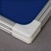 Доска-витрина пробковая 2х3 модель 2  45x60 см - №4