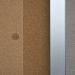 Доска-витрина пробковая 2х3 модель 1  12xA4 - №2