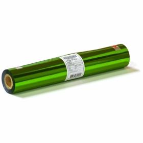 Фольга 320 мм, 100 м, зеленая