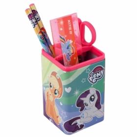 Набор настольный KITE My Little Pony, 5 предметов