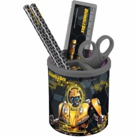 Набор настольный KITE Transformers, 5 предметов