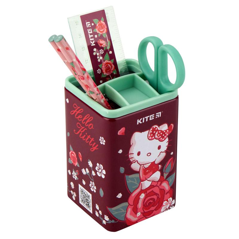 Набор настольный KITE Hello Kitty, 5 предметов