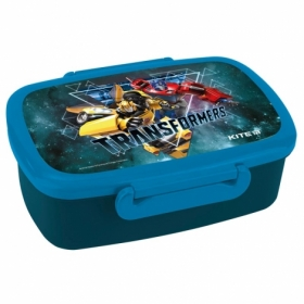 Ланч бокс с наполнением KITE Transformers