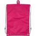 Сумка для обуви с карманом KITE Education Smart, розовая - №2