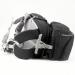 Сумка для обуви с карманом KITE Education Smart, черная - №8
