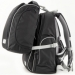Сумка для обуви с карманом KITE Education Smart, черная - №12