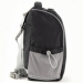 Сумка для обуви с карманом KITE Education Smart, черная - №13