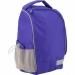 Сумка для обуви с карманом KITE Education Smart, синяя - №1