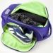 Сумка для обуви с карманом KITE Education Smart, синяя - №4