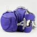 Сумка для обуви с карманом KITE Education Smart, синяя - №8