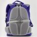 Сумка для обуви с карманом KITE Education Smart, синяя - №10