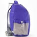 Сумка для обуви с карманом KITE Education Smart, синяя - №13