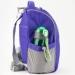 Сумка для обуви с карманом KITE Education Smart, синяя - №14