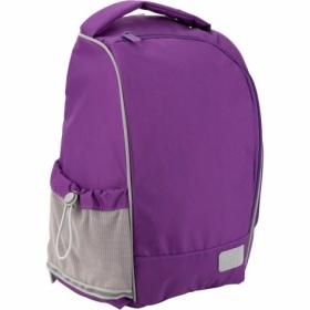Сумка для обуви с карманом KITE Education Smart, фиолетовая