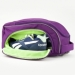 Сумка для обуви с карманом KITE Education Smart, фиолетовая - №2