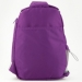 Сумка для обуви с карманом KITE Education Smart, фиолетовая - №6