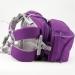 Сумка для обуви с карманом KITE Education Smart, фиолетовая - №7