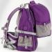 Сумка для обуви с карманом KITE Education Smart, фиолетовая - №10