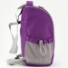 Сумка для обуви с карманом KITE Education Smart, фиолетовая - №12