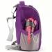 Сумка для обуви с карманом KITE Education Smart, фиолетовая - №13