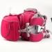 Сумка для обуви с карманом KITE Education Smart, розовая - №8