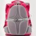 Сумка для обуви с карманом KITE Education Smart, розовая - №10