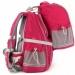 Сумка для обуви с карманом KITE Education Smart, розовая - №11
