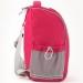 Сумка для обуви с карманом KITE Education Smart, розовая - №13
