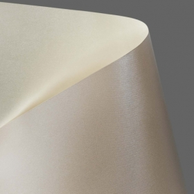 Картон дизайнерский двусторонний Galeria Papieru Prime 220 г/м2, 20 шт, бежево-кремовый