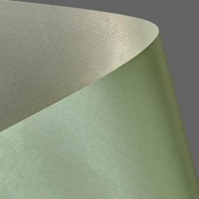 Картон дизайнерский двусторонний Galeria Papieru Prime 220 г/м2, 20 шт, желто-кремовый