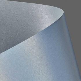 Картон дизайнерский двусторонний Galeria Papieru Prime 220 г/м2, 20 шт, сине-серебристый