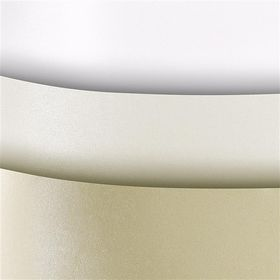 Картон дизайнерский Galeria Papieru MILLENIUM 220 г/м2, 20 шт, белый
