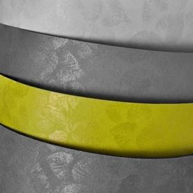 Картон дизайнерский Galeria Papieru LEAVES 250 г/м2, 20 шт, оливковый