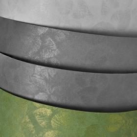 Картон дизайнерский Galeria Papieru LEAVES 250 г/м2, 20 шт, зеленый