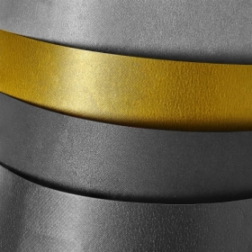 Картон дизайнерский Galeria Papieru ICELAND 220 г/м2, 20 шт, античное золото