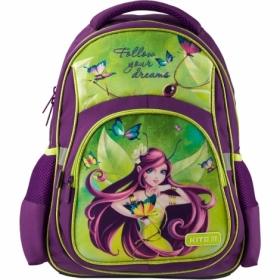 Ранец школьный KITE Education 518 Fairy
