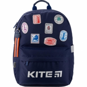 Ранец школьный KITE Education 719-3 Trips