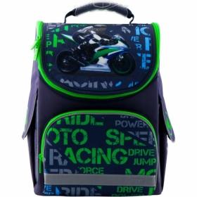 Ранец школьный KITE Education 501-12 Racing