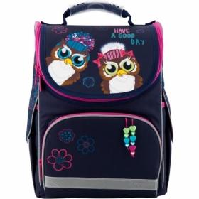 Ранец школьный KITE Education 501-2 Owls