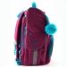 Ранец школьный KITE Education 501-3 Fluffy racoon - №15