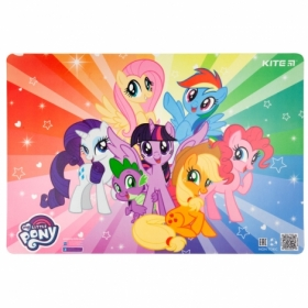 Подкладка для письма KITE My Little Pony 425x290 мм