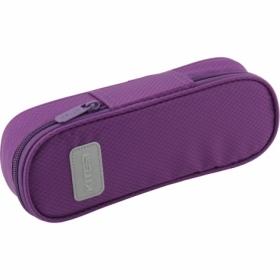 Пенал мягкий КІТЕ Education Smart-2, 1 отделение, фиолетовый