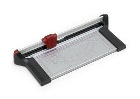 Резак роликовый для бумаги Wallner TA46