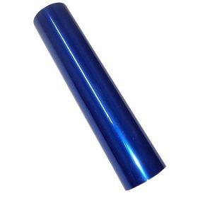 Фольга №07, темно-голубая