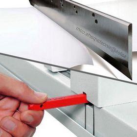 Комплектующие и аксессуары для резаков бумаги