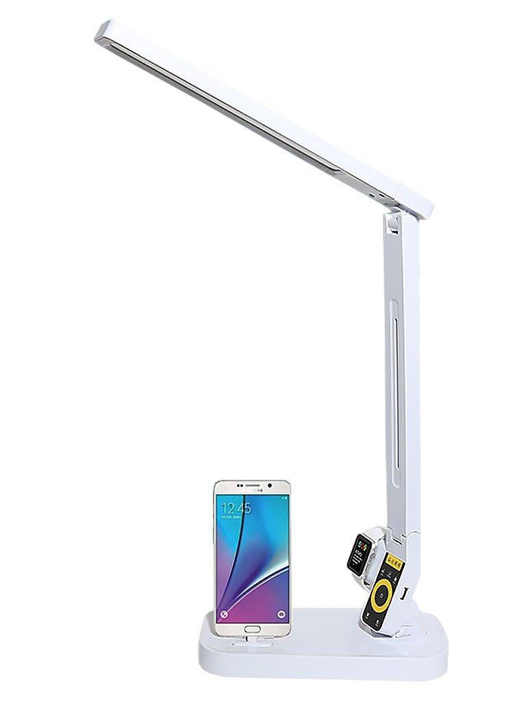 Лампа настольная светодиодная Evo-kids CV-1300 WH