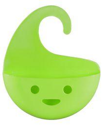 Корзина для канцтоваров Evo-kids KP-01, зеленая