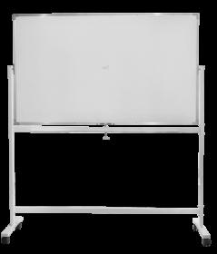 Флипчарт для маркера двухсторонний Buromax  90х150 см